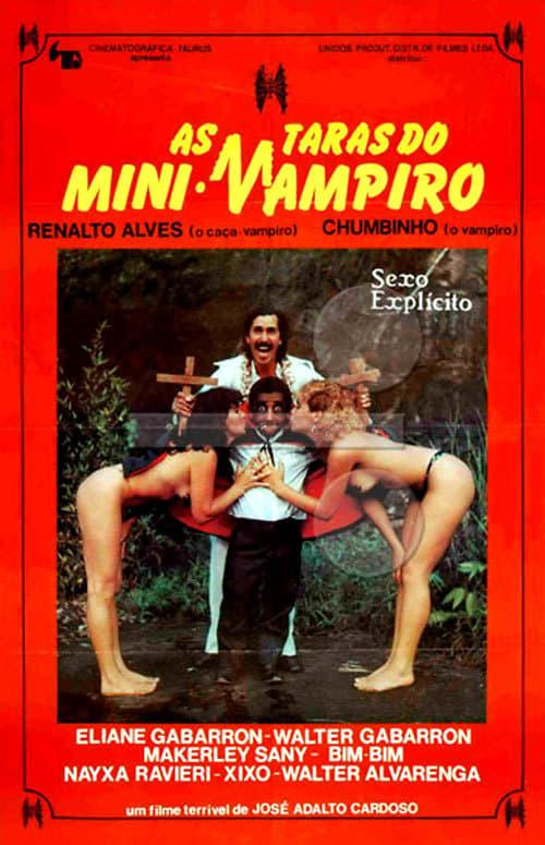 As Taras do Mini-Vampiro Online