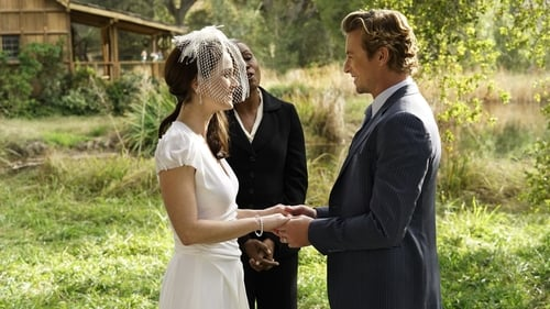 The Mentalist: Season 7 – Episode White Orchids