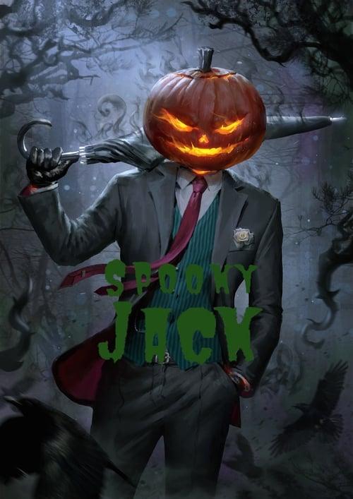 Regarder Le Film Spooky Jack Gratuit En Ligne