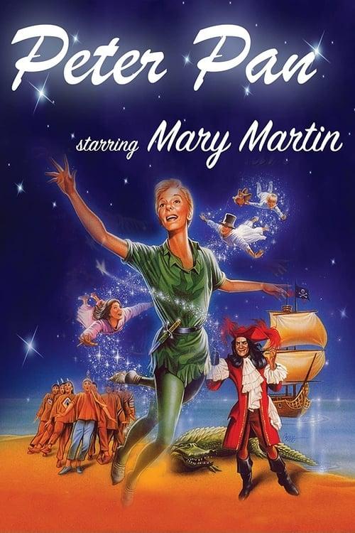 Peter Pan 1960