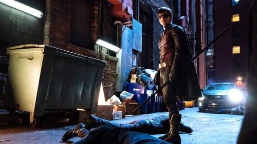 Assistir Titans S01E01 – 1×01 – Legendado