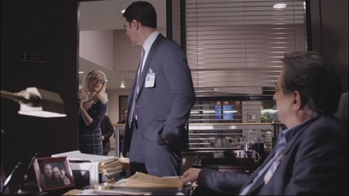 Criminal Minds: Specials – Épisode Episode 57