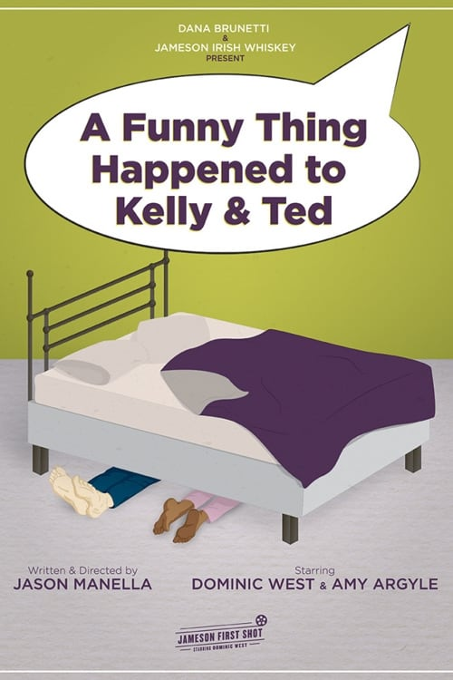 Película A Funny Thing Happened to Kelly and Ted En Buena Calidad Hd 720p