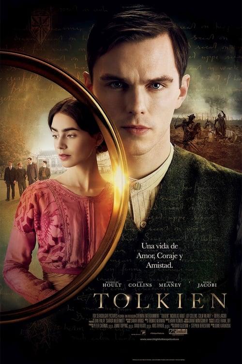 Película Tolkien Completamente Gratis