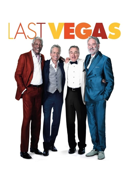 Watch Last Vegas (2013) Movie Free Online