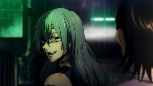 Jujutsu Kaisen - Season 1 - Episode 9: Small Fry and Reverse Retribution