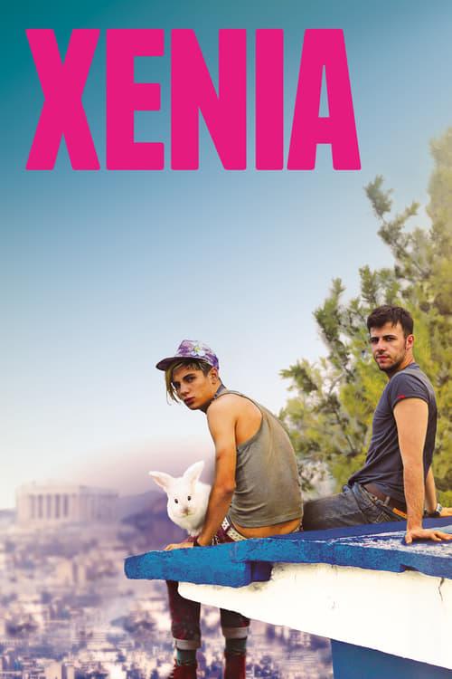 Xenia - Eine neue griechische Odyssee - Poster