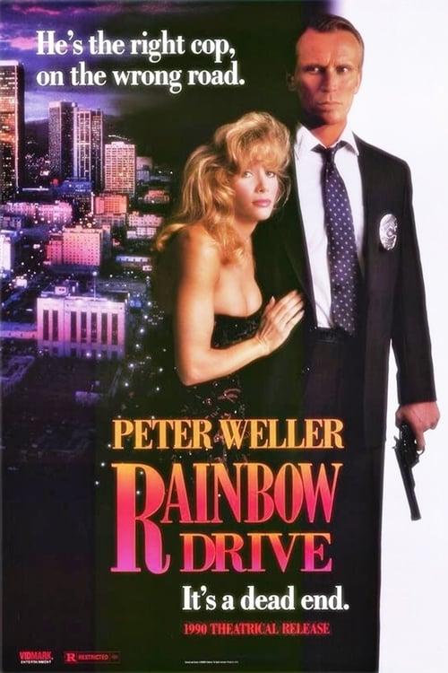 Assistir Filme Rainbow Drive De Boa Qualidade