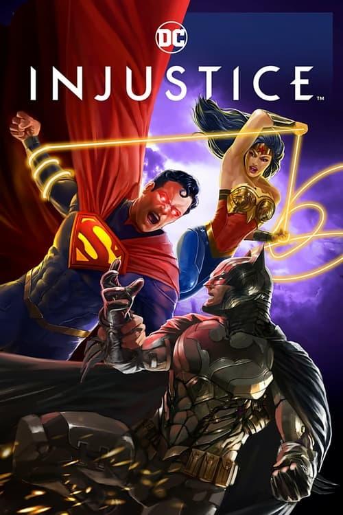 Injustice (2021) Subtitle Indonesia