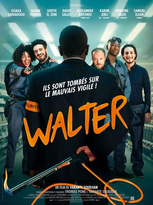 Télécharger Walter Film en Streaming VOSTFR