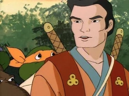 Teenage Mutant Ninja Turtles 1993 Amazon Video: Season 7 – Episode The Legend of Koji