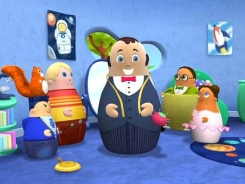 Higglytown Heroes: Season 1 – Episod Wayne's Ripping Adventure / Meet Eubie's Cousin