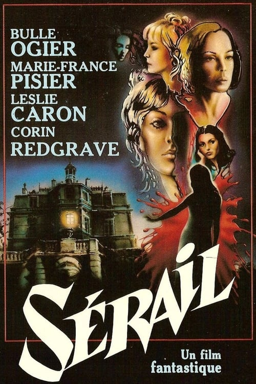 Watch Sérail En Español