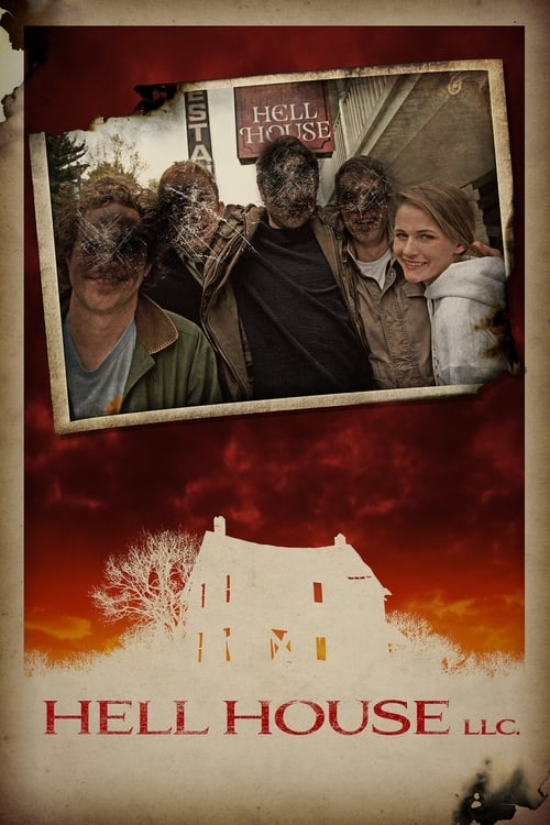 Download Hell House LLC (2015) Movie Free Online