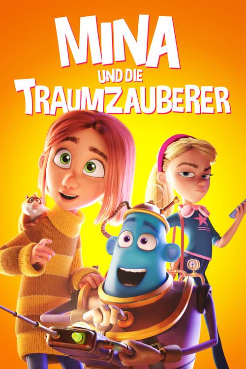 Poster von Mina und die Traumzauberer