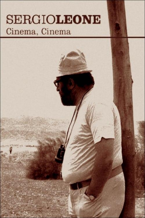 Mira Sergio Leone: cinema, cinema En Buena Calidad Hd