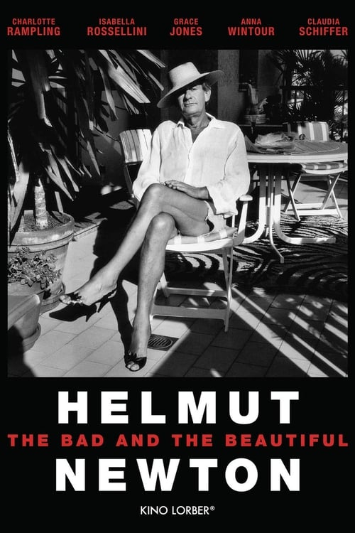 Helmut Newton: The Bad and the Beautiful Online Free Megashare