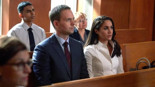 Suits: Season 6 – Episode Teeth, Nose, Teeth