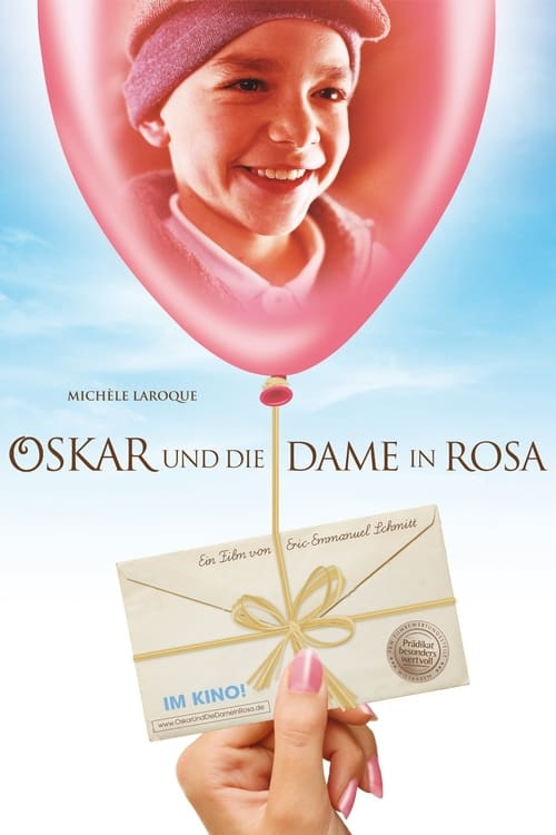 Oskar und die Dame in Rosa - Drama / 2010 / ab 6 Jahre