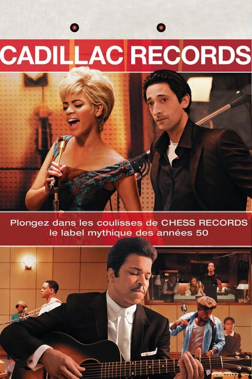 Image Cadillac Records