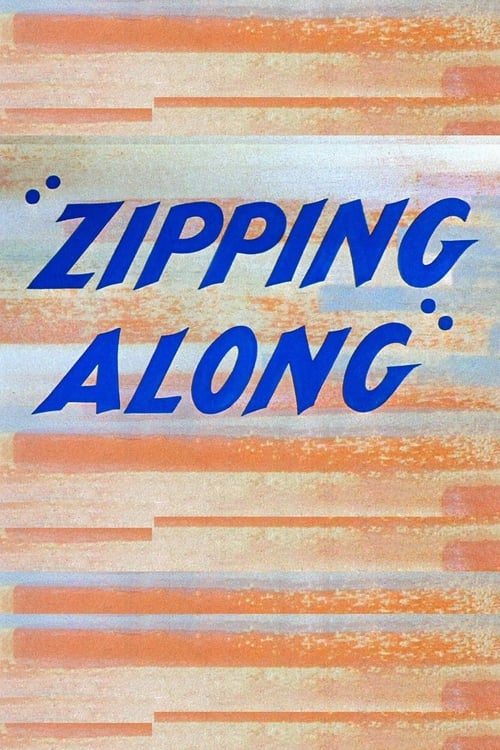 Zipping Along (1953)