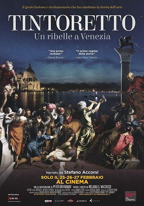 Mira La Película Tintoretto - Un ribelle a Venezia Doblada En Español