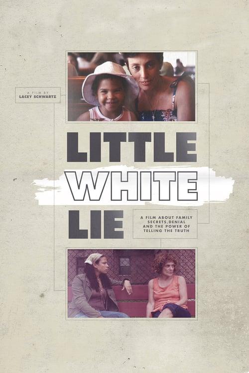 Little White Lie (2014) Poster