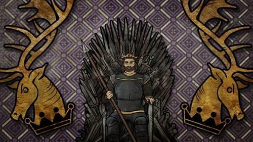 Game of Thrones - Season 0: Specials - Episode 78: Histories & Lore: House Baratheon