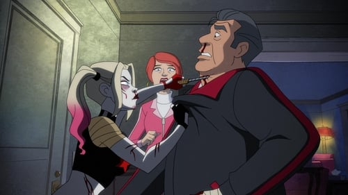 Assistir Harley Quinn S01E10 – 1×10 – Legendado