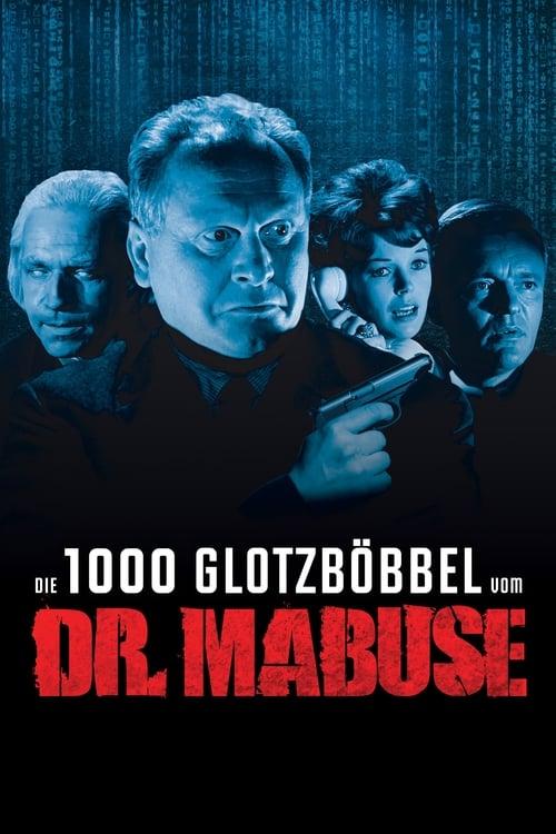 Assistir Die 1000 Glotzböbbel vom Dr. Mabuse Em Boa Qualidade Hd