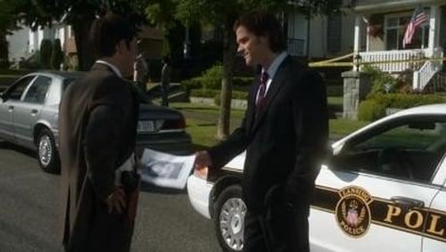 supernatural - Season 6 - Episode 2: Two and a Half Men