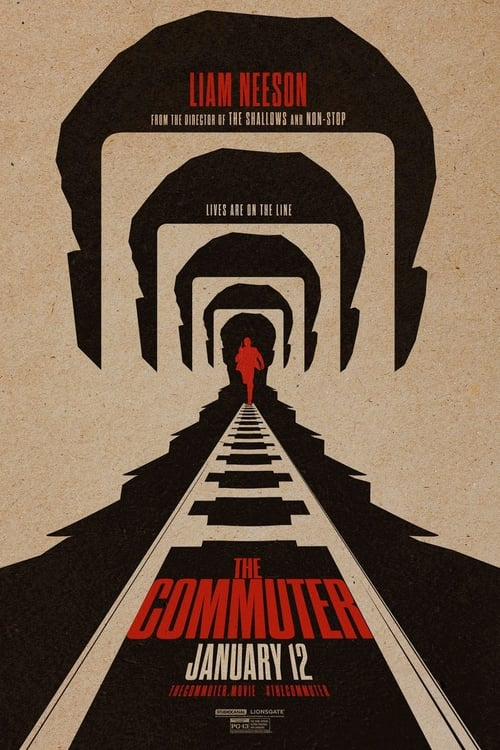 The Commuter Online HD 70p-1080p Fast Streaming