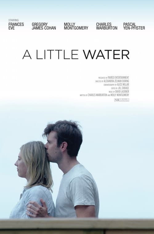 Full Movie! Watch- A Little Water Online