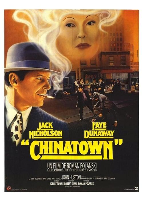 Chinatown film en streaming