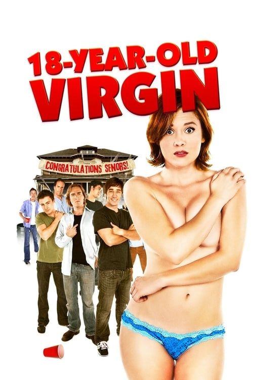 18 Year Old Virgin (2009) Poster