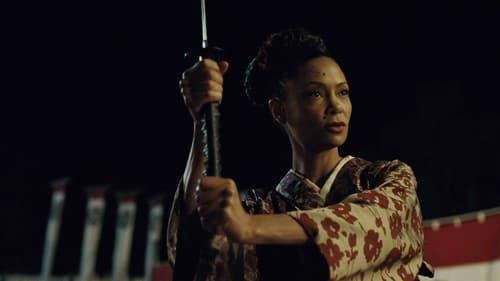 Westworld - Season 2: Season Two: The Door - Episode 5: Akane No Mai