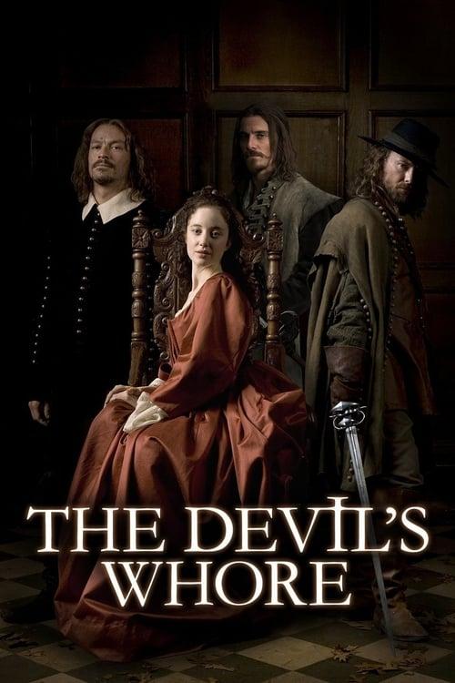 Poster von Die Mätresse Des Teufels