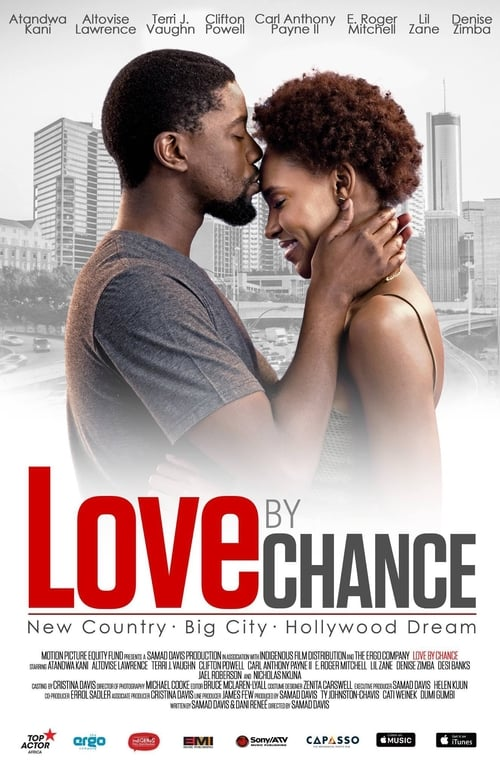 Full Watch Love By Chance Online