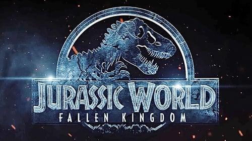 Jurassic World: Fallen Kingdom (2019)