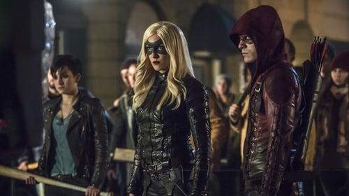 arrow - Season 3 - Episode 12: uprising