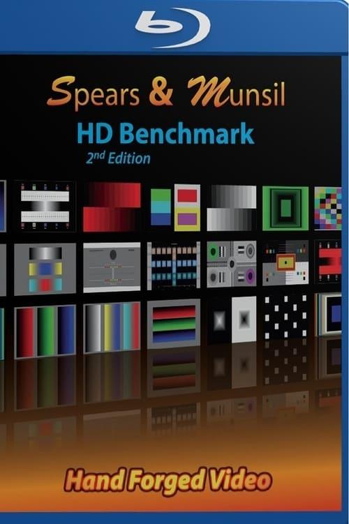 Watch Spears & Munsil HD Benchmark Online Vidspot