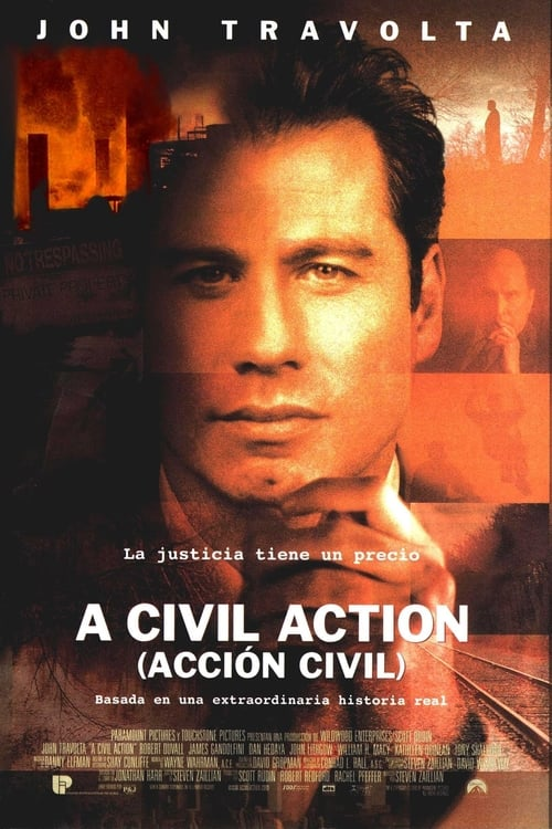 A Civil Action pelicula completa