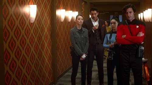 Lucifer - Season 5 - Episode 7: Our Mojo