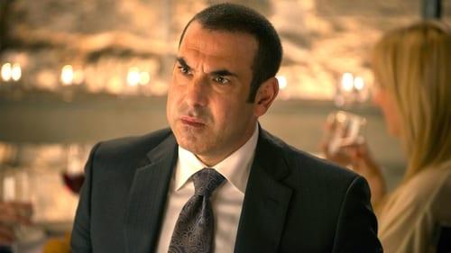 Suits - Season 2 - Episode 9: Asterisk