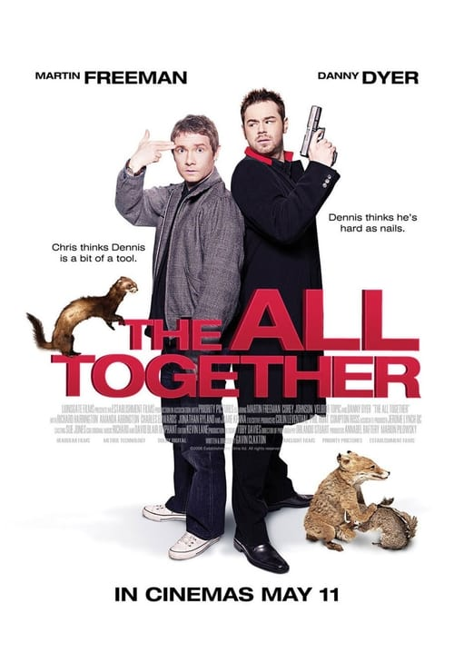 Película The All Together En Buena Calidad Hd