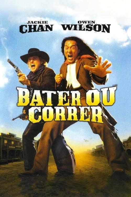 Assistir Bater ou Correr - HD 720p Dublado Online Grátis HD