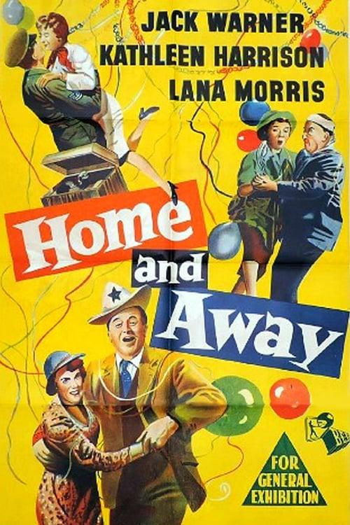 [KINO-HD] Home and Away (1956) Ganzer Deutsch Film Stream