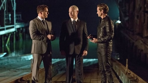 DC's Legends of Tomorrow - Season 2 - Episode 8: The Chicago Way