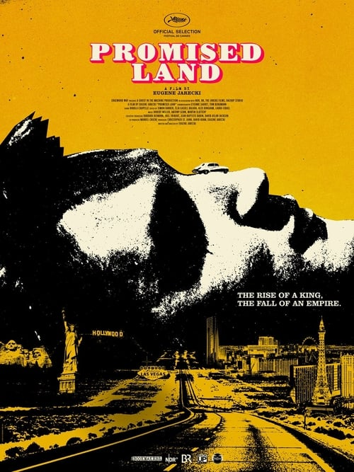 Watch Promised Land Online Myvue