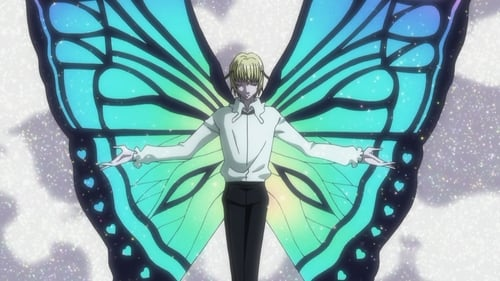 Hunter x Hunter: Season 2 – Episode Divide x And x Conquer